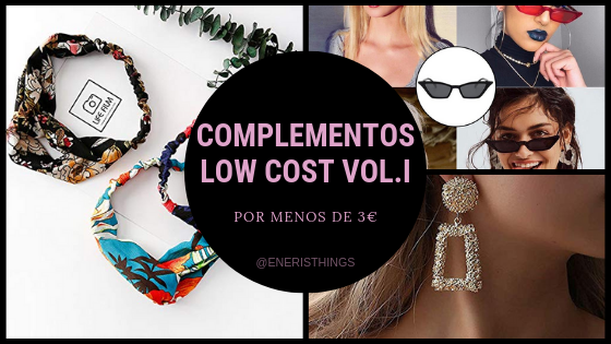 complementos low cost vol.i